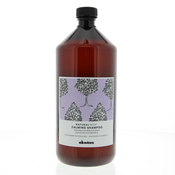 Davines Shampoo Natural Tech Calming Shampoo