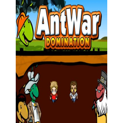 Ant War: Domination Steam Gift GLOBAL