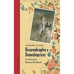 Husarenkrapfen & Damenkaprizen