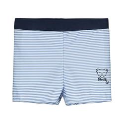Steiff Badehose Badehose für Jungen blau 92