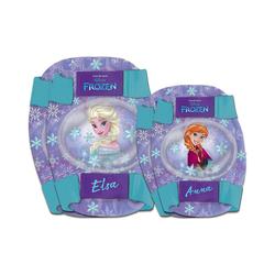 Disney Frozen Protektoren-Set Knie- und Ellenbogenschoner Frozen