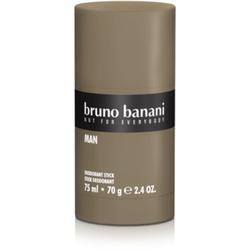 Bruno Banani Man Deodorant für Herren 75 ml