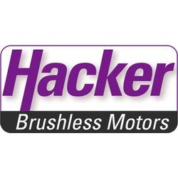 Hacker Modellbau-Empfängerakku (LiPo) 1450 mAh Zellen-Zahl: 2