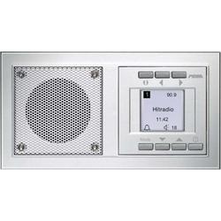 Peha UP-Radio alu waage/senkrecht D 20.485.70 RADIO