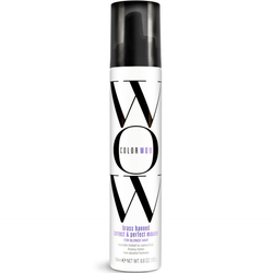 Color Wow Styling Brass Banned Mousse Blonde 200 ml