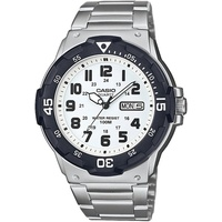 Casio Collection Edelstahl 44,6 mm MRW-200HD-7BVEF