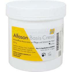 ALFASON Basis CreSa Creme 350 g