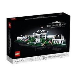LEGO® Architecture 21054 Das Weiße Haus Bausatz