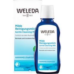 WELEDA milde Reinigungsmilch 100 ml