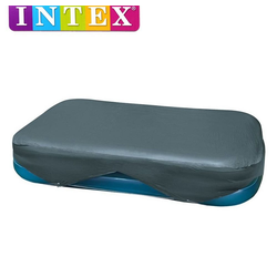 Intex Pool-Abdeckplane Abdeckplane für 262 x 175 & 305 x 183 cm Pools