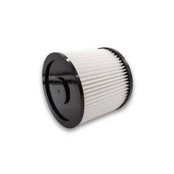 vhbw Rund-Filter passend für Mehrzwecksauger Aldi Workzone Nass- und Trockensauger