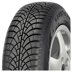 Goodyear Winterreifen ULTRA GRIP-9 PLUS, 1-St. 205/65 R15 94T