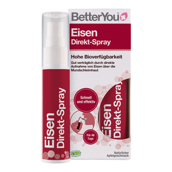 BETTERYOU Eisen Direkt-Spray