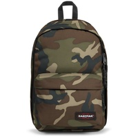 EASTPAK Back to Work camo