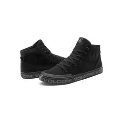 Schuhe VOLCOM - Hi Fi Shoe Blackity Black (BBK)