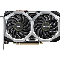 MSI GeForce RTX 2060 Ventus XS 6G OC 6GB GDDR6 1365MHz (V375-035R)