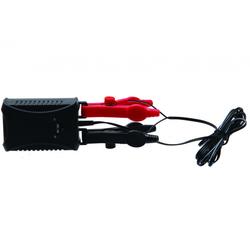 BGS 63510 Ladegerät für Motorrad Batterien 6V / 12V umschaltbar mit Ladestop