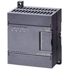 Siemens EM 241 6ES7241-1AA22-0XA0 SPS-Erweiterungsmodul