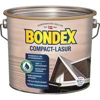 Bondex Compact Lasur 2,5 l Farblos