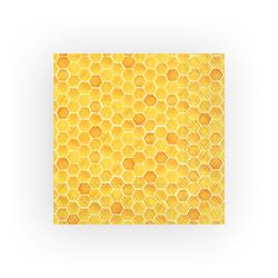 IHR Papierserviette, (5 St), 33 cm x 33 cm