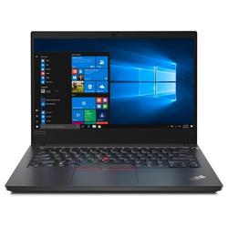 Lenovo ThinkPad E14 G2 (20TA000CGE) 256 GB SSD / 8 GB - Notebook - schwarz Notebook (Intel Core i5)