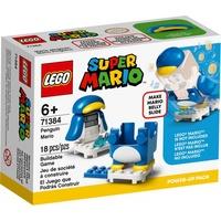 Lego Super Mario Pinguin-Mario Anzug 71384