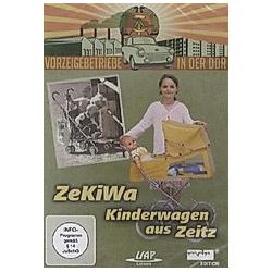 ZeKiWa Kinderwagen aus Zeitz - DVD  Filme