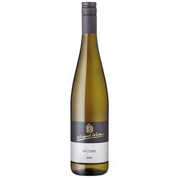 Bacchus - 2019 - Weber - Deutscher Weißwein
