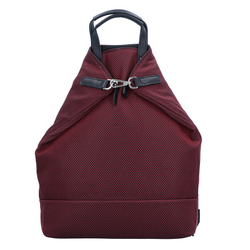 Jost Mesh X-Change City Rucksack 44 cm Laptopfach red