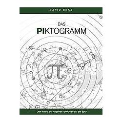 Das Piktogramm. Mario Enke  - Buch