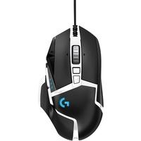 Logitech G502 Hero Gaming Maus (910-005730)