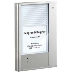 TCS Tür Control AP-Lesegerät f.Zutrittskontrolle AZC41000-0010