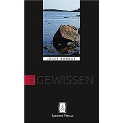 Das Gewissen. Josef Bordat  - Buch