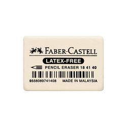 Faber Castell Radiergummi 7041 40/184140 34 x 26 x 8 mm