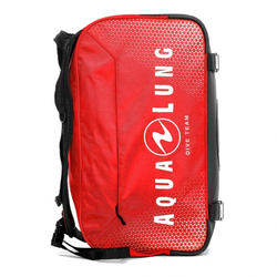 Aqualung Explorer II Duffle Pack - Rucksack - Red