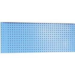 Aerotec 20142029 Werkzeugwand Werkzeugaufbewahrung Werkzeuglochwand 1200 (L x B x H) 1200 x 20 x 460