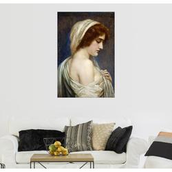 Posterlounge Wandbild, Iphigenia Tochter Agamemnons 20 cm x 30 cm