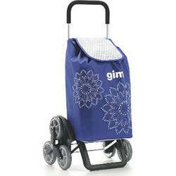 Gimi Einkaufstrolley Tris in blau 154620