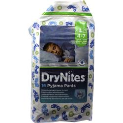 Huggies Drynites f.Jungen 4-7 Jahre