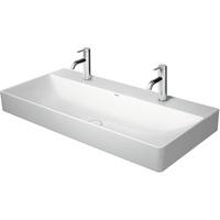 Duravit DuraSquare Waschtisch 100 x 47 cm weiß 23531000431