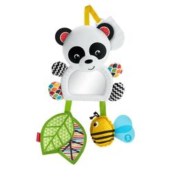 Fisher-Price® Babyspiegel Kleiner Panda für die Motorik von Fisher Price