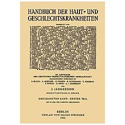 Haare und Haarboden Schweissdrüsen · Talgdrüsen. Galewsky  NA Stein  NA Mayr  - Buch
