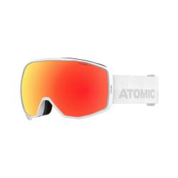 Atomic - Count Stereo White - Skibrillen
