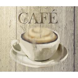 Glasrückwand CAFÉ(BH 60x50 cm) Wenko