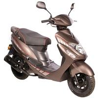 AGM MOTORS GMX 460 Sport 50 ccm 25 km/h matt-braun
