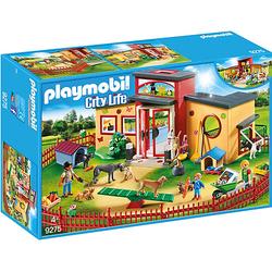 PLAYMOBIL® 9275 Tierhotel
