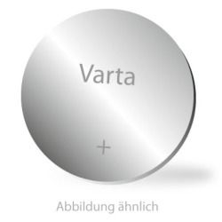 VARTA V 371 Uhrenbatterie