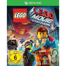 Lego The Lego Movie 1 Videogame - XBOne