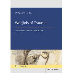 Wor(l)ds of Trauma: Buch von