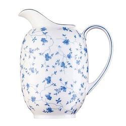 Arzberg Form 1382 Blaublüten Krug 1,25 L Form 1382 Blaublüten 41382-607671-14500